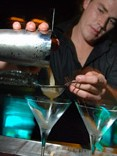 Bourbon Bar - Accommodation Ballina