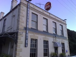 Fyansford Hotel - Accommodation Ballina