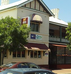 Northam Tavern - Accommodation Ballina