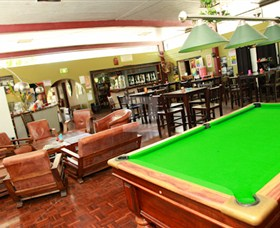 Darwin Railway Social and Sports Club - Accommodation Ballina