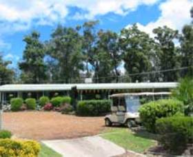 Sussex Inlet Golf Club - Accommodation Ballina