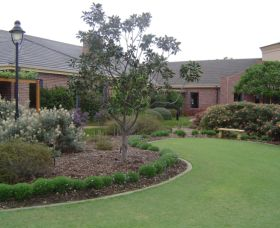 Camden Lakeside Country Club - Accommodation Ballina