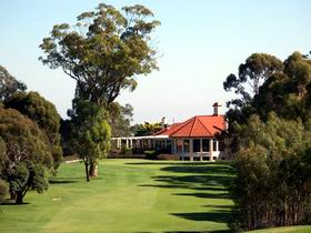 Mount Osmond Golf Club - Accommodation Ballina