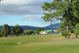 Colebrook Golf Club - Accommodation Ballina