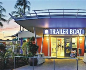 Darwin Trailer Boat Club - Accommodation Ballina