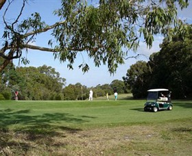 Leongatha Golf Club - Accommodation Ballina