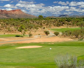 Alice Springs Golf Club - Accommodation Ballina