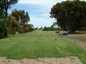 Ardrossan Golf Club - Accommodation Ballina