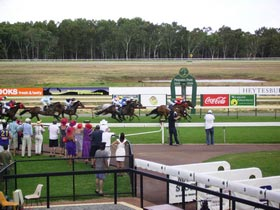 Pinjarra Race Club - Accommodation Ballina