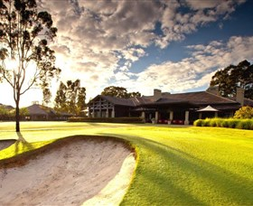 Vintage Golf Club - Accommodation Ballina