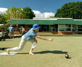 Canberra City Bowling Club - Accommodation Ballina