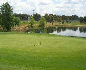 Magpies Belconnen Golf Club - Accommodation Ballina