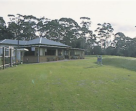 Yarram Golf Club - Accommodation Ballina