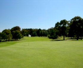 Wentworth Golf Club - Accommodation Ballina