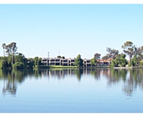 Mulwala Water Ski Club