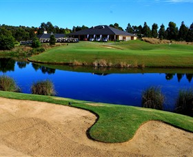 Macquarie Links International Golf Club - Accommodation Ballina