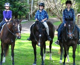 Kings Creek Saddle Club - Accommodation Ballina