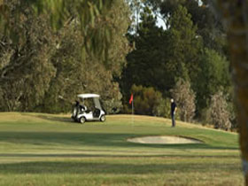 Barossa Valley Golf Club Incorporated - Accommodation Ballina