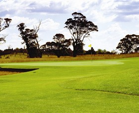 Mt Broughton Golf and Country Club - Accommodation Ballina