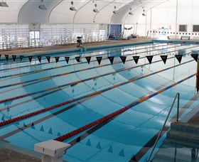 Canberra Olympic Pool and Health Club - Accommodation Ballina