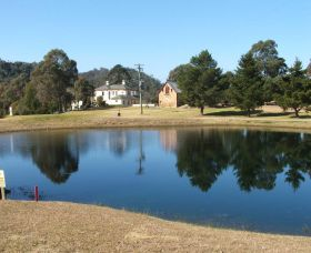 Antill Park Country Golf Club - Accommodation Ballina