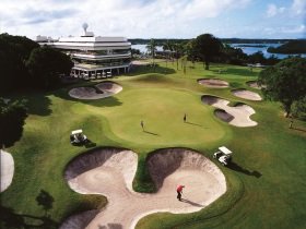 Coolangatta and Tweed Heads Golf Club - Accommodation Ballina