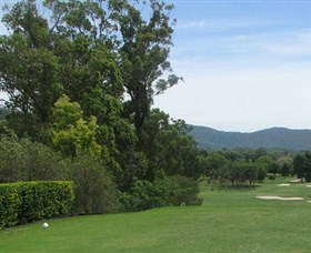 Murwillumbah Golf Club - Accommodation Ballina