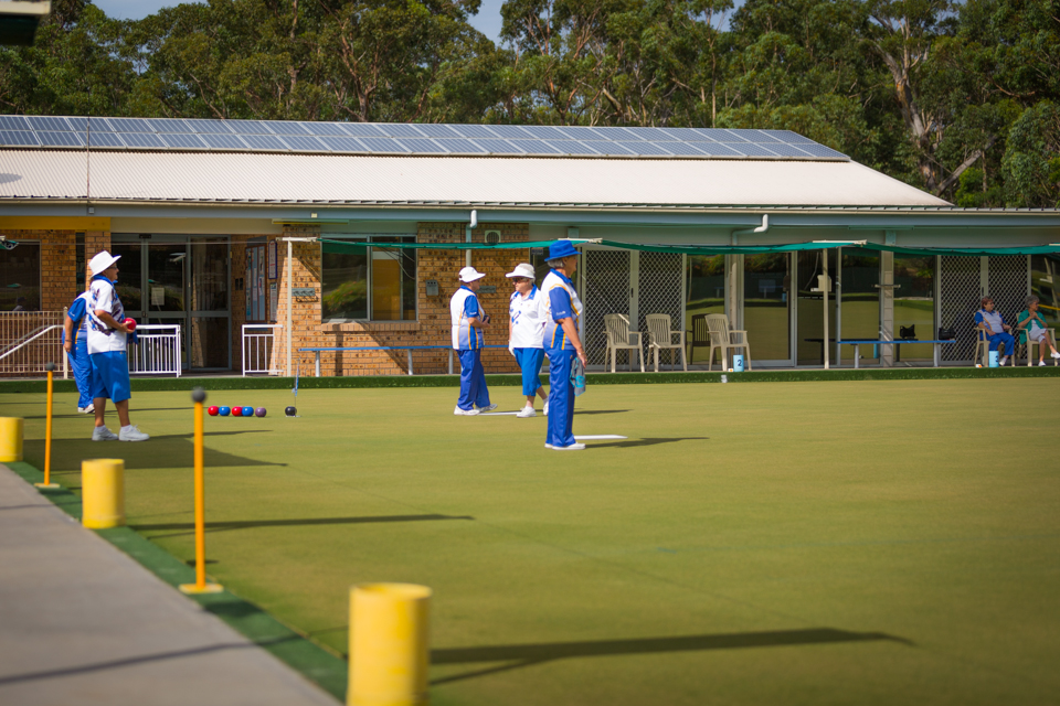 Lake Conjola Bowling Club - Accommodation Ballina