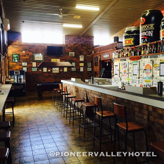 Pioneer Valley Hotel - Accommodation Ballina