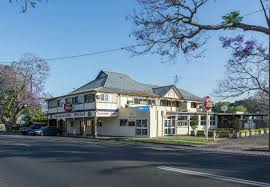 Jacaranda Hotel - Accommodation Ballina
