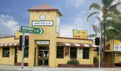 Albion Park Hotel - Accommodation Ballina