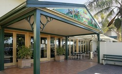 Villawood Hotel - Accommodation Ballina