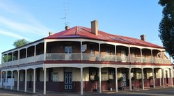 Brookton Club Hotel - Accommodation Ballina