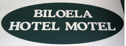 Biloela Hotel Motel - Accommodation Ballina