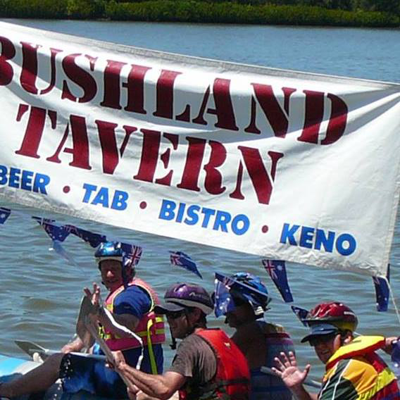 Bushland Tavern - Accommodation Ballina