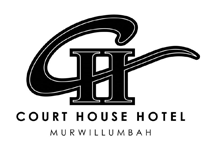 Courthouse Hotel - Accommodation Ballina