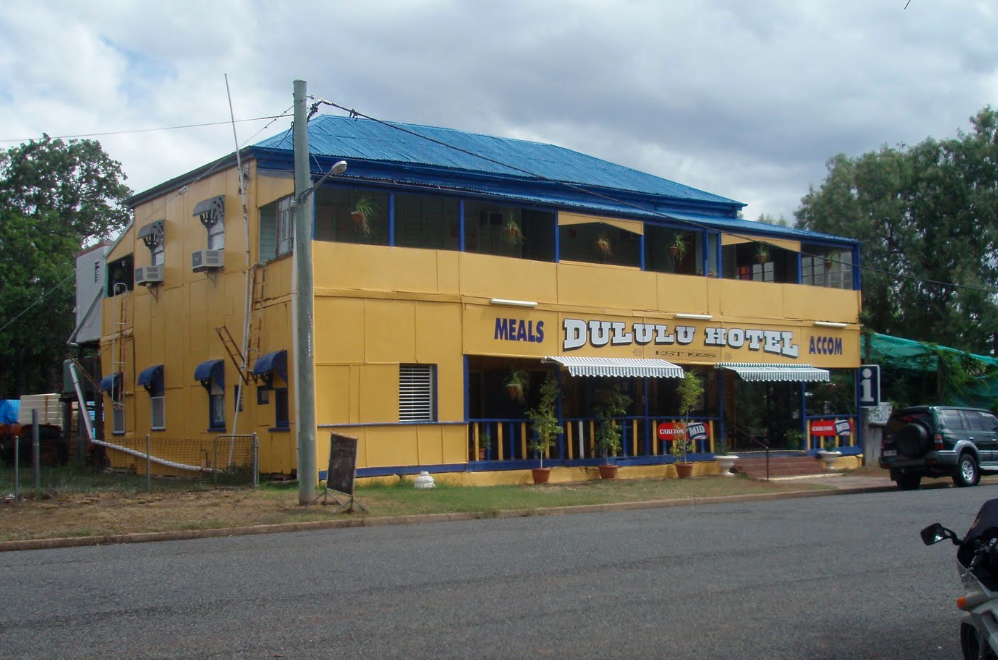 Dululu Hotel - Accommodation Ballina
