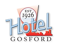 Hotel Gosford - Accommodation Ballina