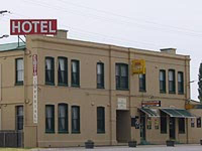 Imperial Hotel - Accommodation Ballina