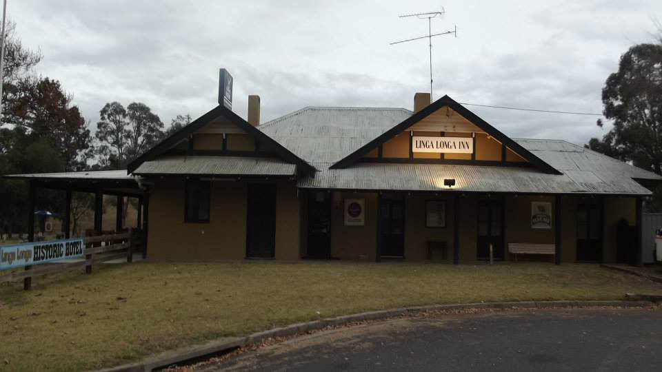 Linga Longa Inn - Accommodation Ballina