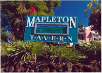 Mapleton Tavern - Accommodation Ballina