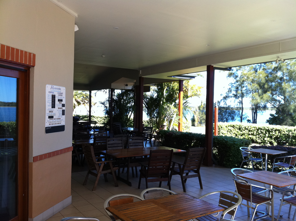 Riverside Tavern - Accommodation Ballina