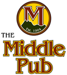The Middle Pub - Accommodation Ballina