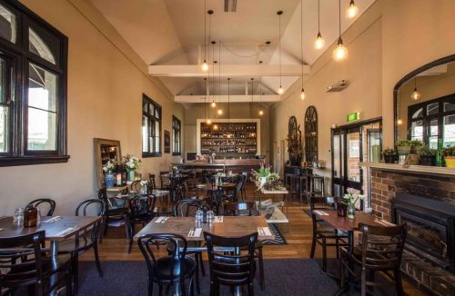 Union Bank Wine Bar - Accommodation Ballina