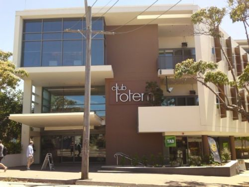 Club Totem - Accommodation Ballina