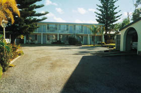 Troubridge Hotel - Accommodation Ballina