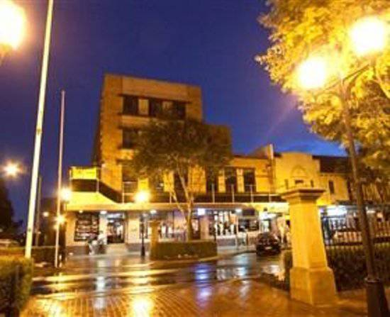 Amaroo Hotel - Accommodation Ballina