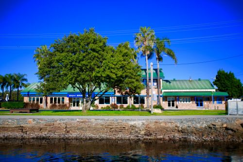 Tea Gardens HotelMotel - Accommodation Ballina