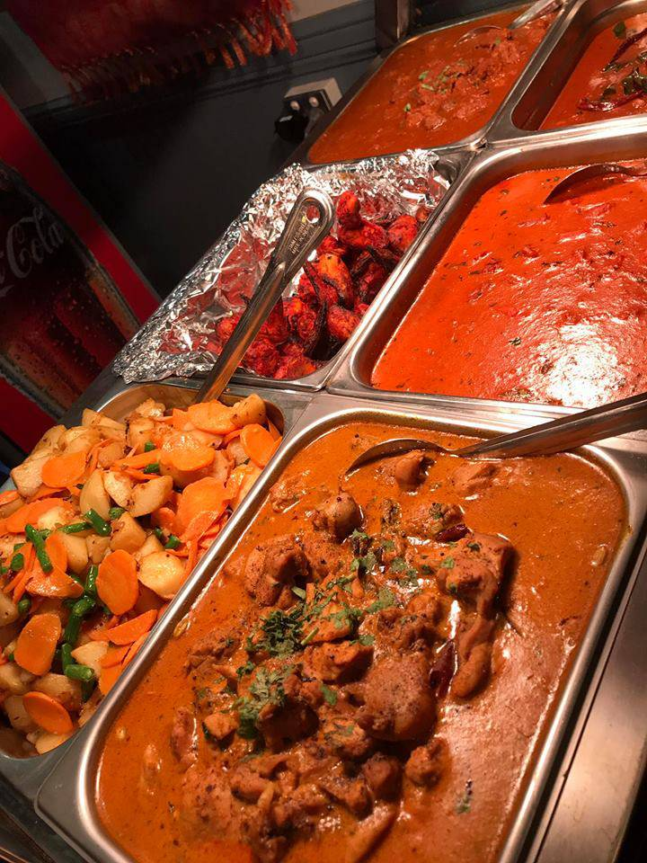 Royal Indian Kitchen Restaurant - Accommodation Ballina