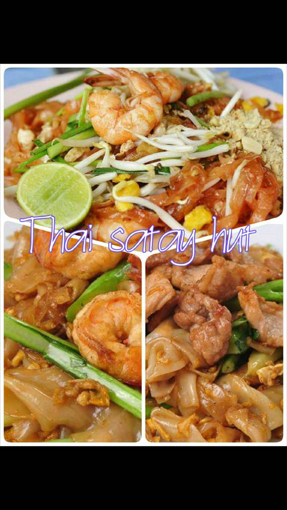 Thai Satay Hut - Accommodation Ballina